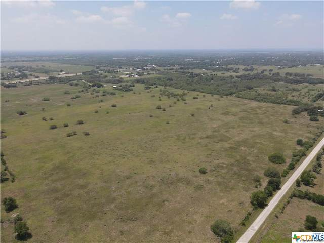 000 E Ward Street, Goliad, TX 77963 (MLS #411386) :: RE/MAX Land & Homes