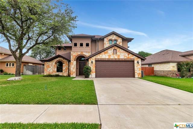 5305 Encino Oak Way, Killeen, TX 76542 (MLS #411394) :: The Real Estate Home Team