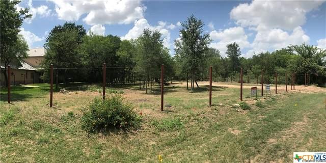 1055 Gruene Road, New Braunfels, TX 78130 (MLS #411403) :: Brautigan Realty