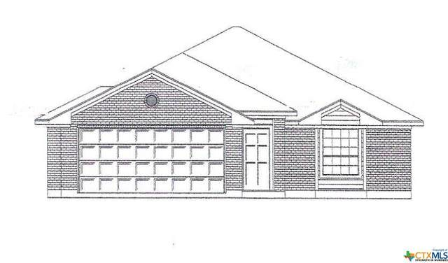 1610 Curlew Lane, Temple, TX 76502 (MLS #411416) :: The i35 Group