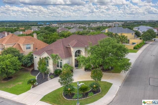 17835 Salado Draw, San Antonio, TX 78258 (MLS #411421) :: Carter Fine Homes - Keller Williams Heritage