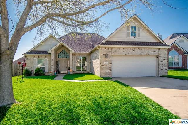 1004 Woodhollow Drive, Temple, TX 76502 (MLS #411436) :: The i35 Group