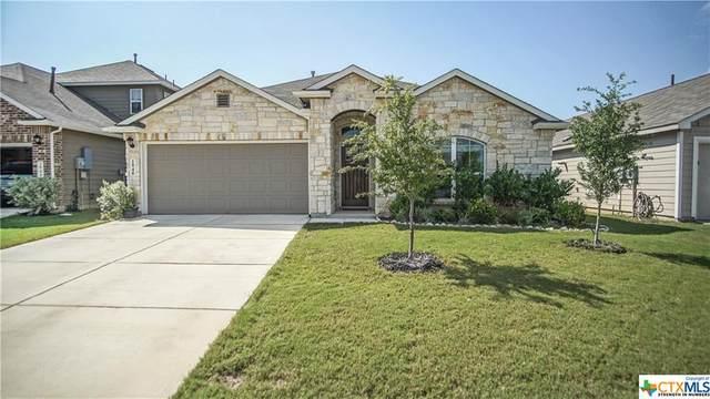 1940 Heather Glen Drive, New Braunfels, TX 78130 (MLS #411438) :: The Zaplac Group