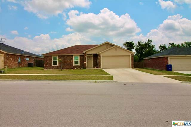2527 Heartland Avenue, Copperas Cove, TX 76522 (MLS #411442) :: RE/MAX Family