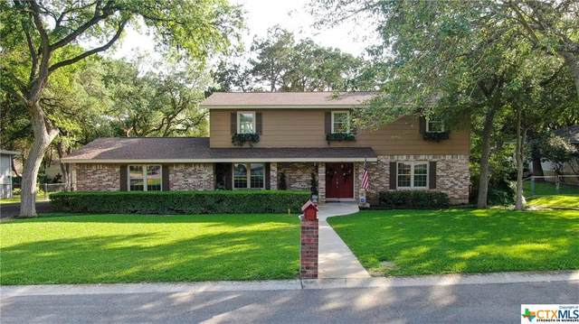 935 Twin Oaks Drive, New Braunfels, TX 78130 (MLS #411445) :: The Real Estate Home Team