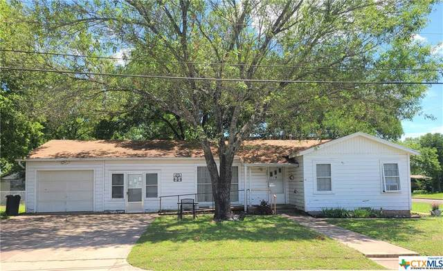 507 S 6th Street, Gatesville, TX 76528 (MLS #411462) :: The Real Estate Home Team