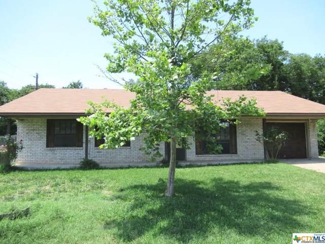 1008 Lindsey Circle, Belton, TX 76513 (MLS #411477) :: The Real Estate Home Team