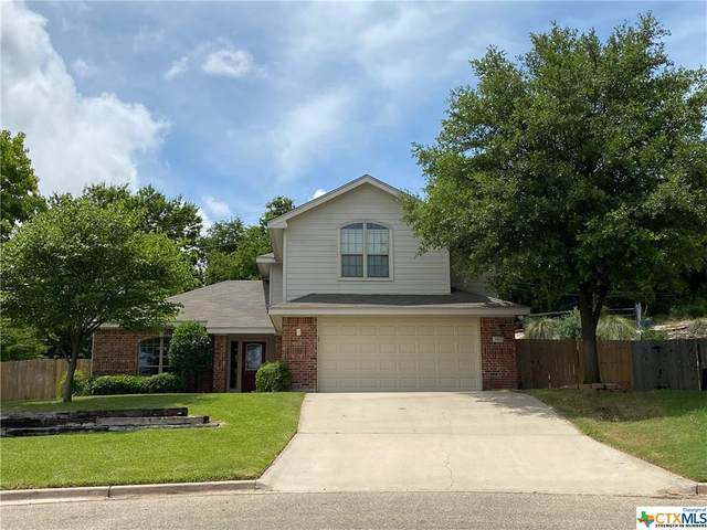 1500 Port Drive, Harker Heights, TX 76548 (MLS #411483) :: The i35 Group