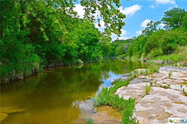 0 County Road 2806 N/S, Lampasas, TX 76550 (MLS #411497) :: The Real Estate Home Team