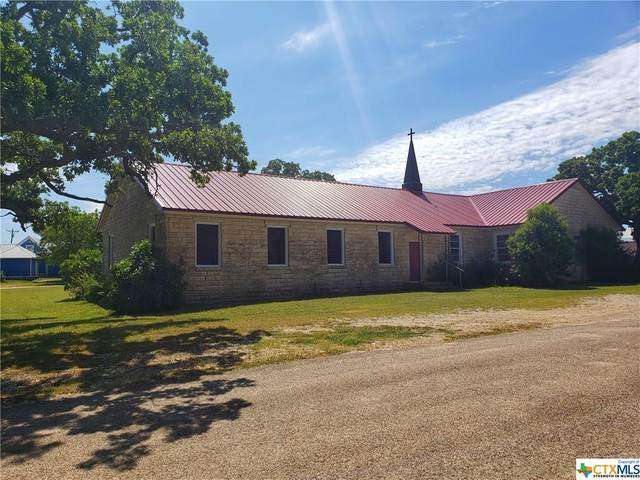101 County Road 193, Jonesboro, TX 76538 (MLS #411502) :: Vista Real Estate