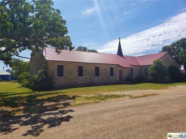 101 County Road 193, Jonesboro, TX 76538 (MLS #411502) :: Brautigan Realty