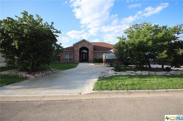 1807 Ridgewood Court, Harker Heights, TX 76548 (MLS #411536) :: The i35 Group