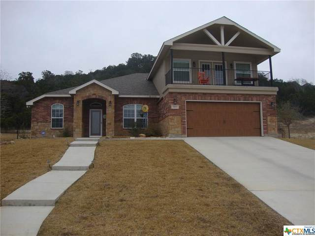 3404 Cayuga Drive, Harker Heights, TX 76548 (MLS #411537) :: The i35 Group