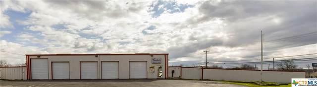 206 N Gilmer Street, Killeen, TX 76541 (MLS #411544) :: The Real Estate Home Team