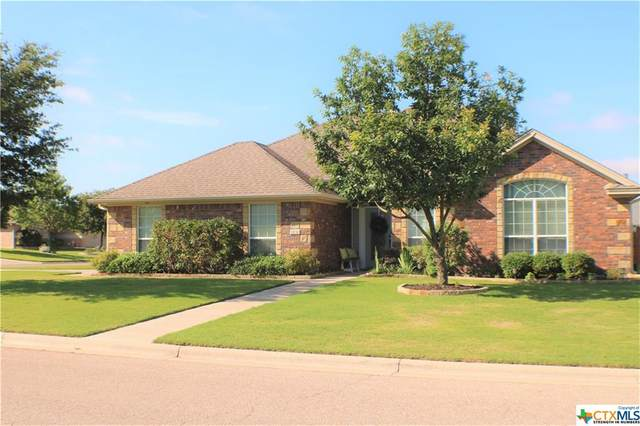 1131 Chaucer Lane, Harker Heights, TX 76548 (MLS #411550) :: RE/MAX Family