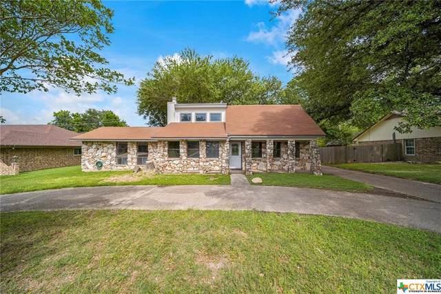 801 Cedar Oaks Lane, Harker Heights, TX 76548 (MLS #411553) :: RE/MAX Family