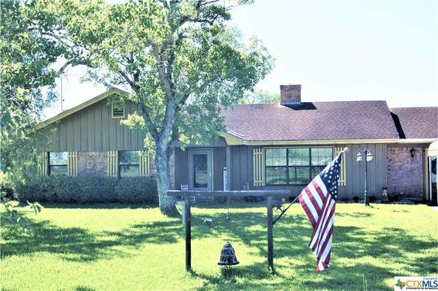 43 Church Lane, Victoria, TX 77905 (MLS #411568) :: The Zaplac Group