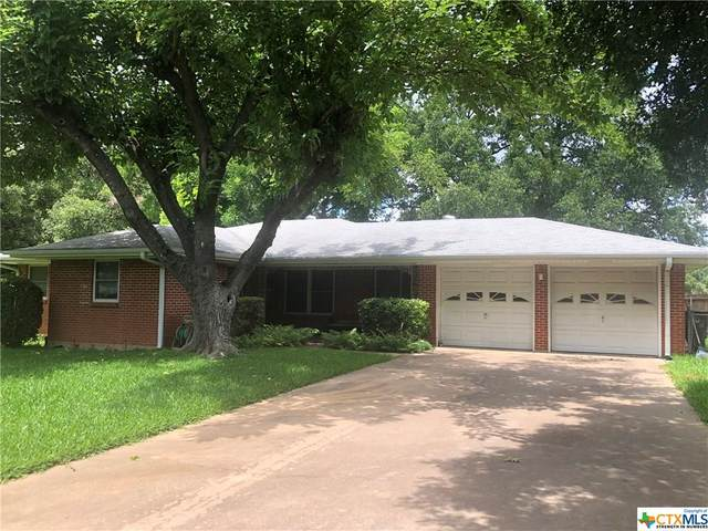 2314 Mockingbird Lane, Temple, TX 76502 (MLS #411580) :: The i35 Group