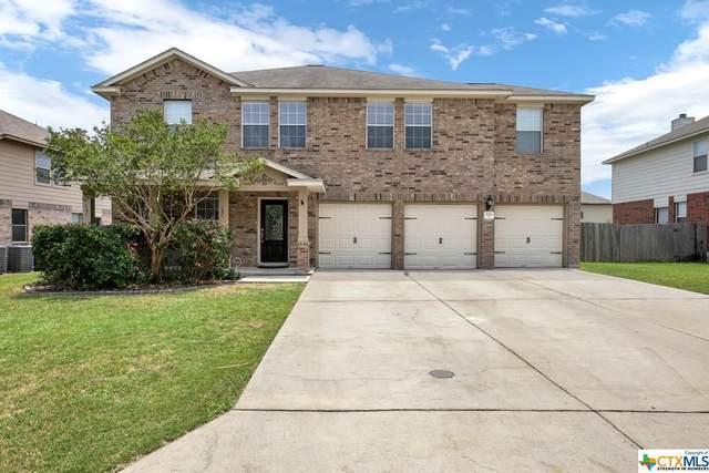 509 Chapel Bend, New Braunfels, TX 78130 (MLS #411588) :: Vista Real Estate