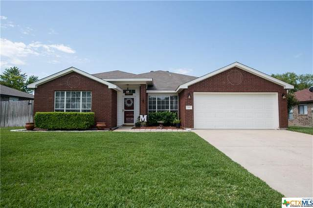 118 Quapaw Drive, Harker Heights, TX 76548 (MLS #411639) :: RE/MAX Family