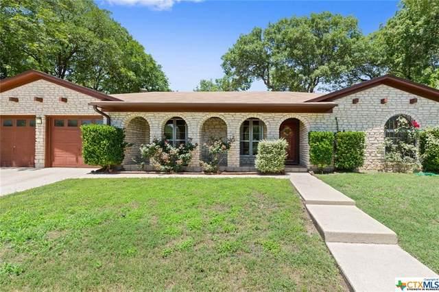 3918 Robinhood Drive, Temple, TX 76502 (MLS #411644) :: Vista Real Estate