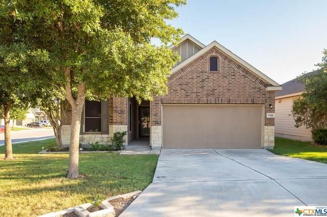 9146 Vondel Park, Converse, TX 78109 (MLS #411660) :: Carter Fine Homes - Keller Williams Heritage