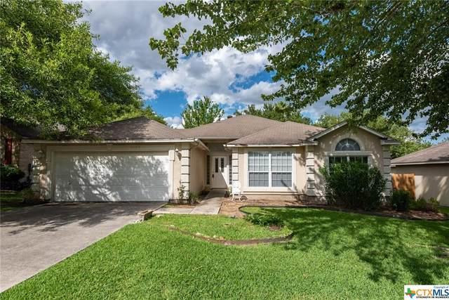 2135 Cornerstone Drive, New Braunfels, TX 78130 (MLS #411674) :: Carter Fine Homes - Keller Williams Heritage