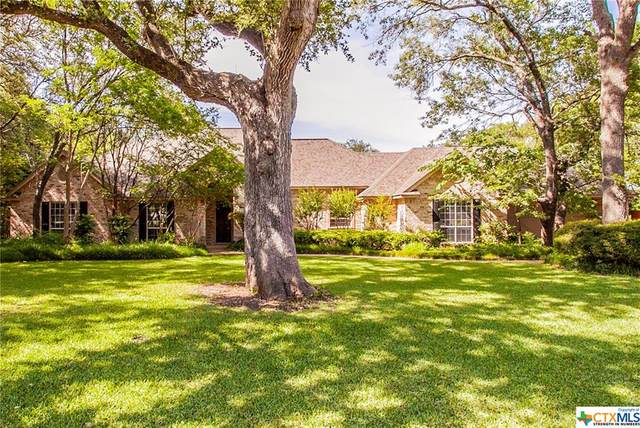 2213 Red Rock Drive, Belton, TX 76513 (MLS #411684) :: Berkshire Hathaway HomeServices Don Johnson, REALTORS®