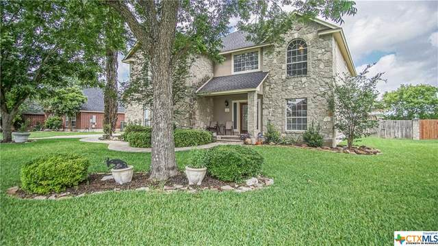 200 Plantation Drive, Seguin, TX 78155 (MLS #411691) :: The Real Estate Home Team