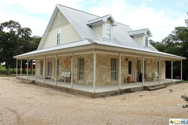 280 Sides Lane, Lockhart, TX 78644 (MLS #411694) :: The Zaplac Group