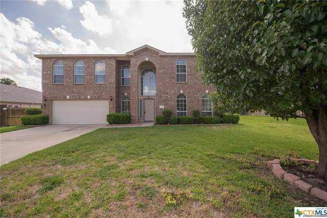 116 W Iowa Drive, Harker Heights, TX 76548 (MLS #411705) :: Vista Real Estate