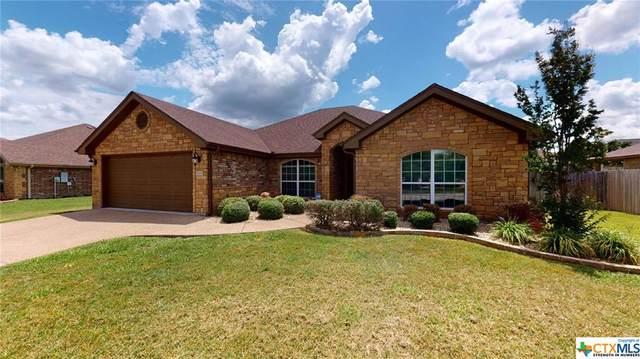 1904 Deer Field Way, Harker Heights, TX 76548 (MLS #411708) :: RE/MAX Family