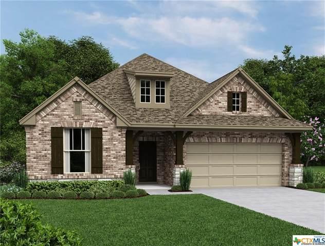 1526 Balcones Fault, New Braunfels, TX 78132 (MLS #411713) :: RE/MAX Family