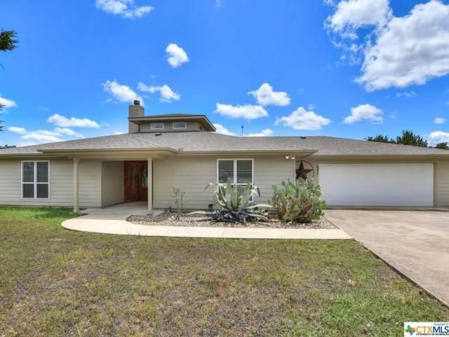 621 Las Colinas Drive, Wimberley, TX 78676 (MLS #411714) :: RE/MAX Land & Homes