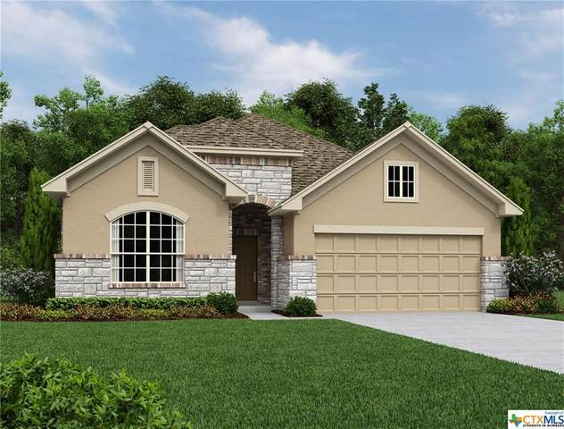 1530 Balcones Fault, New Braunfels, TX 78132 (MLS #411717) :: Brautigan Realty