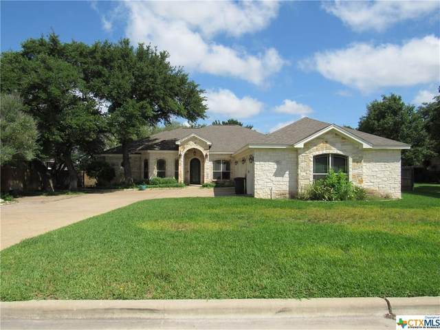 211 Cattail Circle, Harker Heights, TX 76548 (MLS #411727) :: The Zaplac Group