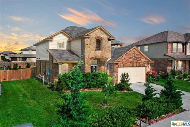 6507 Creek Land Road, Killeen, TX 76549 (MLS #411734) :: The i35 Group