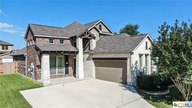 5159 Eagle Valley Street, Schertz, TX 78108 (MLS #411744) :: HergGroup San Antonio Team