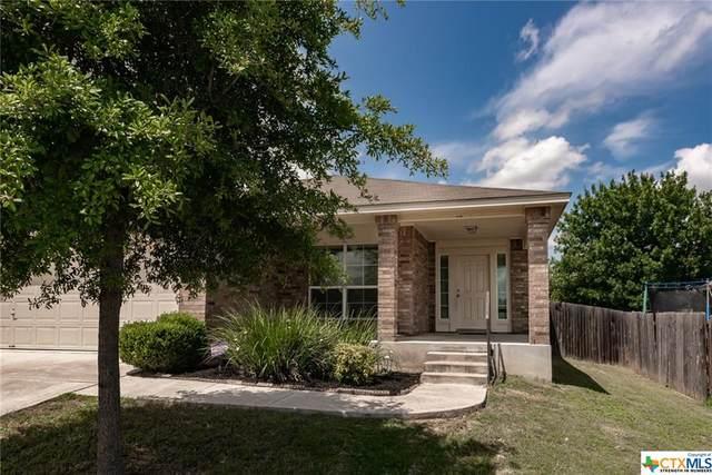 2427 Dimmitt Drive, New Braunfels, TX 78130 (MLS #411754) :: The Zaplac Group