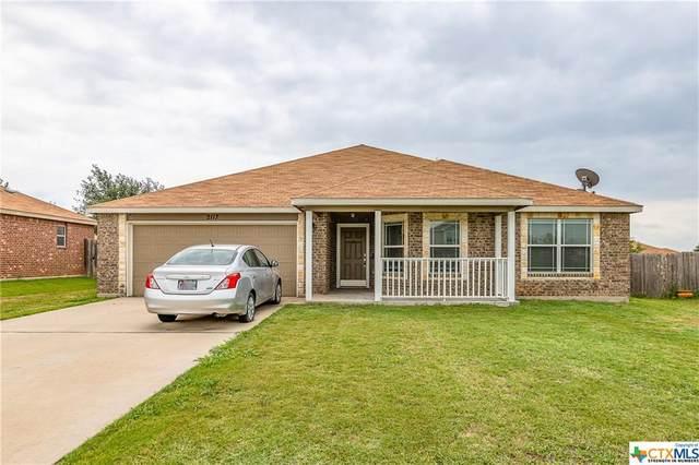 2117 Lincoln Court, Belton, TX 76513 (MLS #411762) :: Berkshire Hathaway HomeServices Don Johnson, REALTORS®