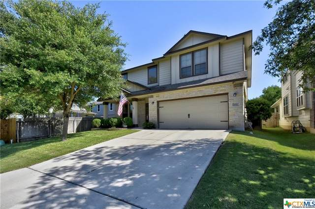 111 Fence Line Drive, San Marcos, TX 78666 (MLS #411770) :: The Real Estate Home Team