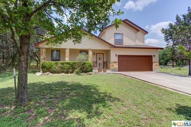 291 Antler Drive, Spring Branch, TX 78070 (MLS #411772) :: Berkshire Hathaway HomeServices Don Johnson, REALTORS®