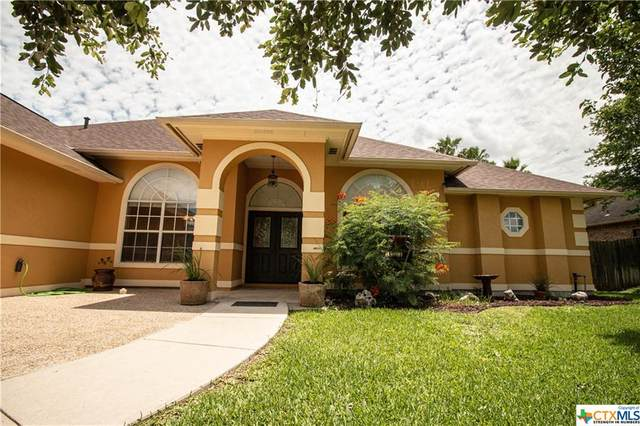1173 Loma Verde Drive, New Braunfels, TX 78130 (#411782) :: All City Real Estate