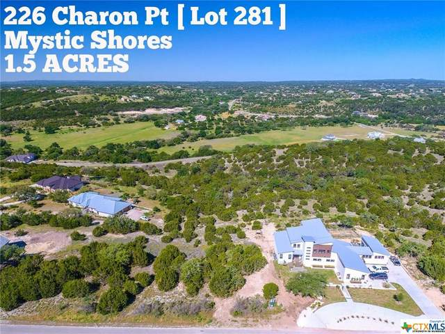 226 Charon Point, Spring Branch, TX 78070 (MLS #411785) :: The Zaplac Group