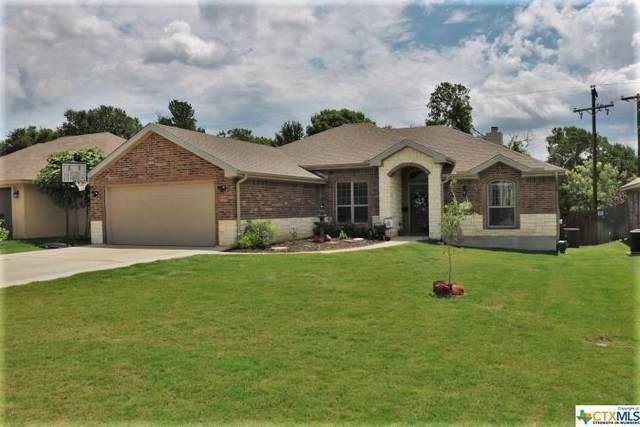 175 Sheridan Loop, Belton, TX 76513 (MLS #411796) :: Berkshire Hathaway HomeServices Don Johnson, REALTORS®