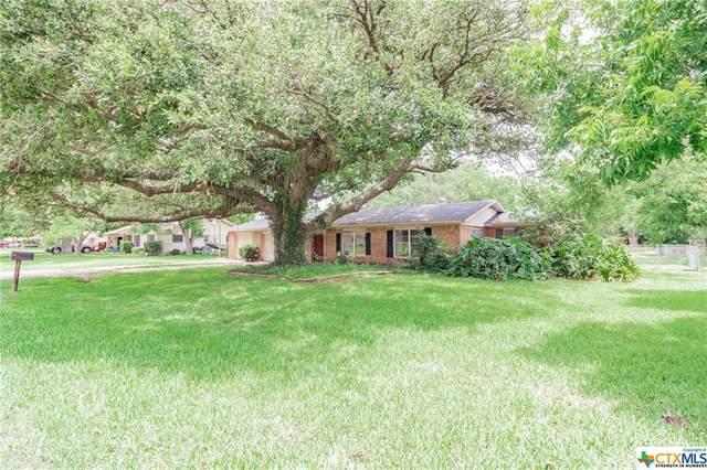 141 Dernal Drive, Victoria, TX 77905 (MLS #411800) :: RE/MAX Land & Homes