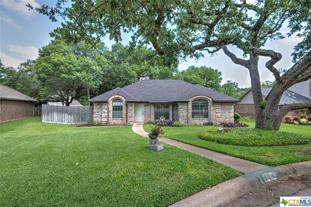 4610 Stagecoach Trail, Temple, TX 76502 (MLS #411808) :: RE/MAX Family