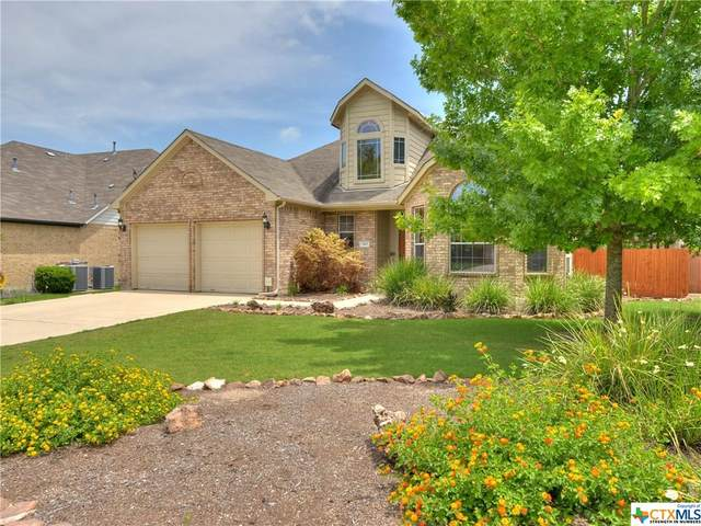 389 Sweet Gum, Kyle, TX 78640 (MLS #411838) :: The Real Estate Home Team