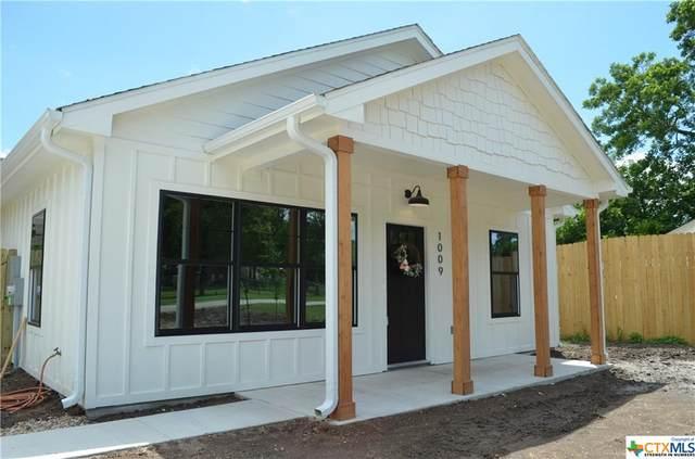 1009 E Downs Avenue, Temple, TX 76501 (MLS #411840) :: RE/MAX Family