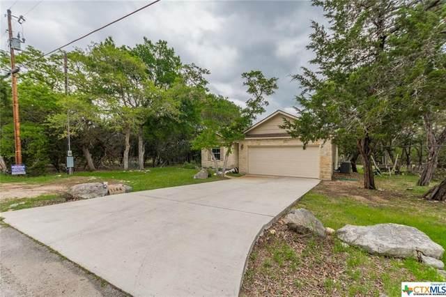 1144 Bob White Drive, Spring Branch, TX 78070 (MLS #411842) :: HergGroup San Antonio Team